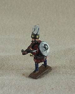 OF26 Janissary Crossbowman